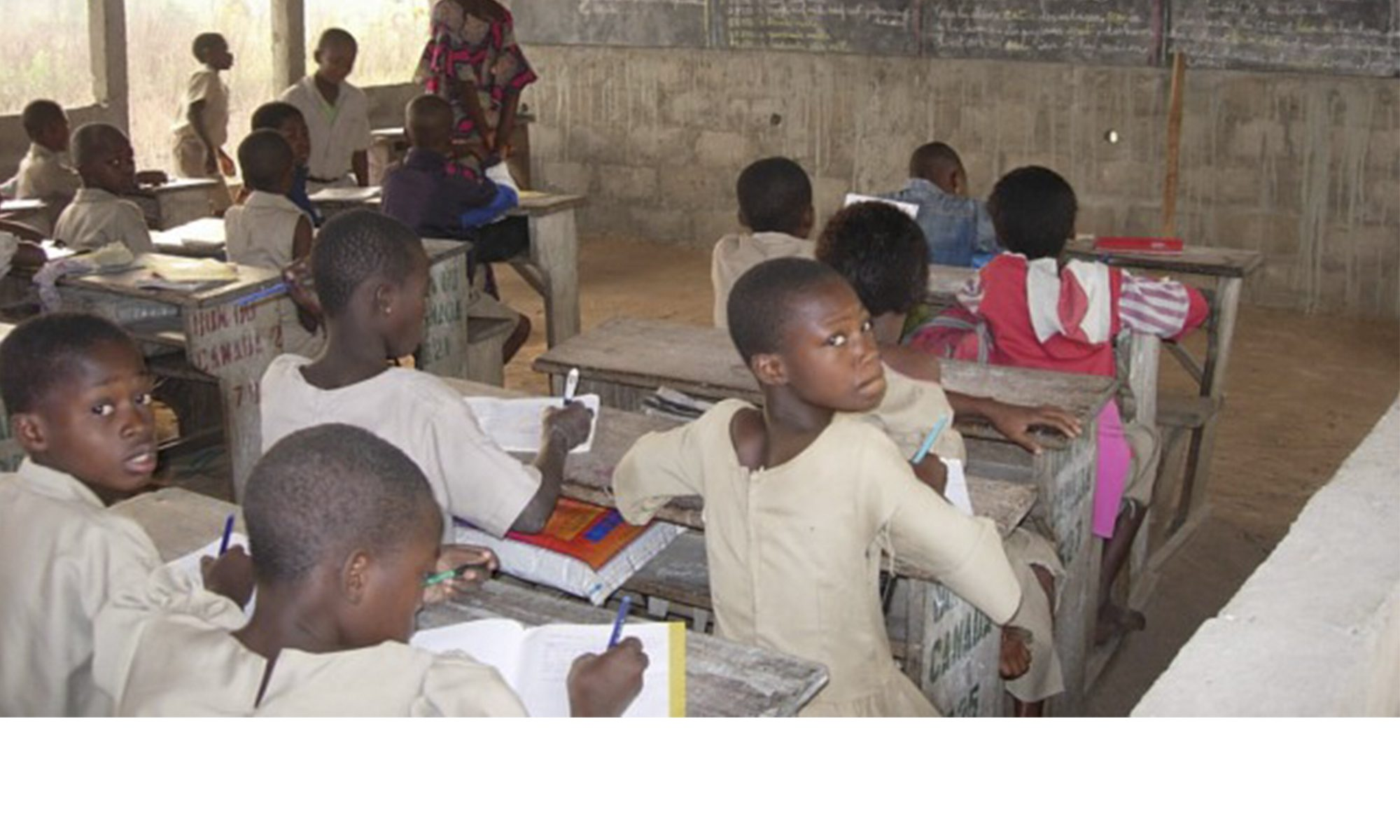 Coalition Béninoise des Organisations pour l'Education Pour Tous (CBO-EPT)